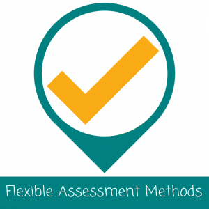 flexible assessment methods