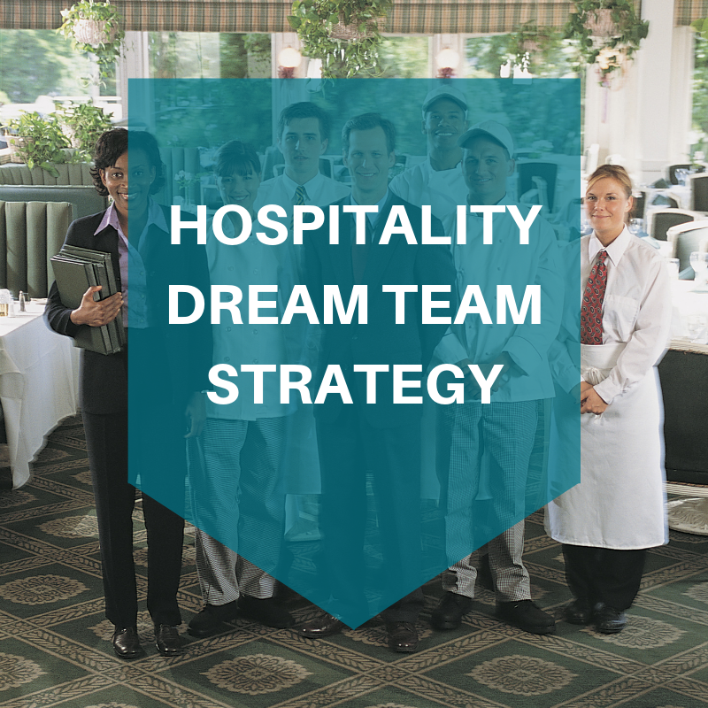 hospitality dream team