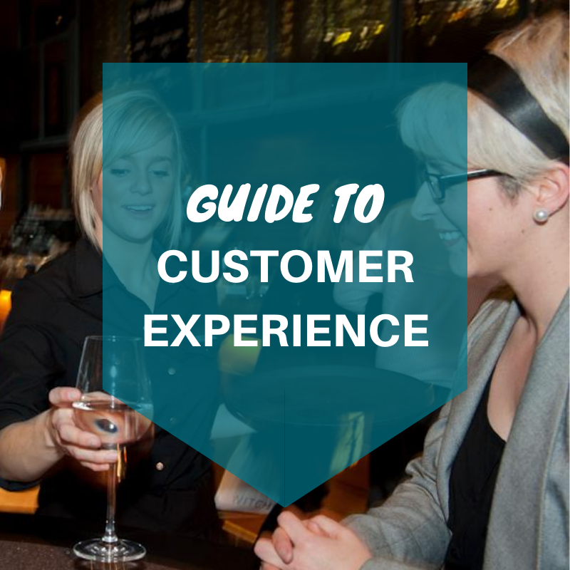 guide to customer experience