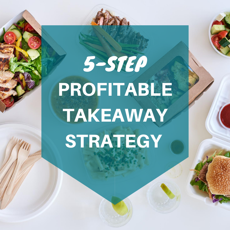 profitable takeaway strategy